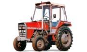 IMT 549 tractor photo