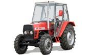 IMT 550 tractor photo