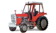 IMT 565 tractor photo