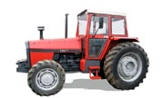IMT 5136 tractor photo