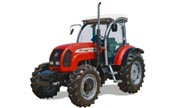 IMT 2070 tractor photo
