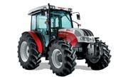 Steyr 370 Kompakt tractor photo