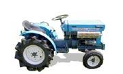 Mitsubishi D1300 tractor photo