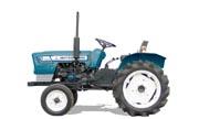 Mitsubishi D1800 tractor photo
