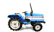 Mitsubishi MT2001 tractor photo