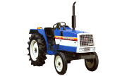 Mitsubishi MT2201 tractor photo