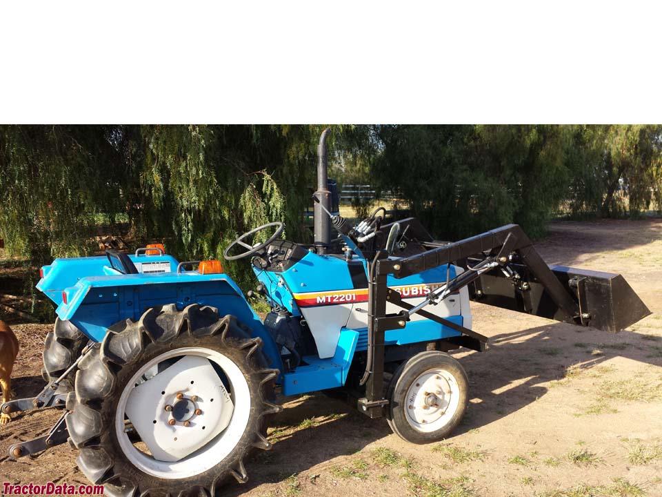 Mitsubishi Tractor Mt2201 Parts : Tractordata mitsubishi mt tractor photos information