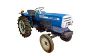 Mitsubishi D2350 tractor photo