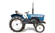 Mitsubishi D2500 tractor photo