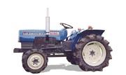Mitsubishi D3250 tractor photo
