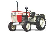 Swaraj 724FE tractor photo