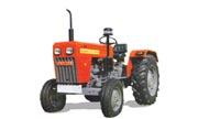 Swaraj 722 tractor photo