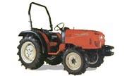 TAFE 3300 tractor photo