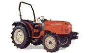 TAFE 4500 tractor photo