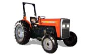 TAFE 3840 tractor photo
