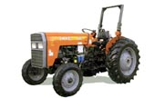 TAFE 4340 tractor photo
