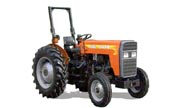 TAFE 5040 tractor photo