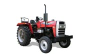 TAFE Samrat 4410 tractor photo
