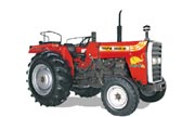 TAFE Gajraj 5900 tractor photo