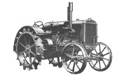 Twin City 21-32 tractor photo