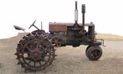 Twin City MT tractor photo