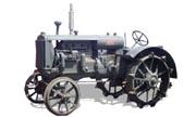 Twin City KTA tractor photo