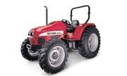 Mahindra 5520 tractor photo