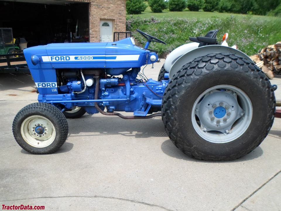 Ford Tractor Model Numbers : Ford tractor serial number location get free image