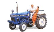 Sonalika DI 732 III tractor photo