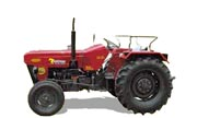 Mahindra Gujarat 312 tractor photo