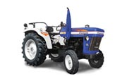 Force Motors Balwan 500 tractor photo