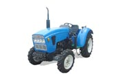 Wuzheng WZ250 tractor photo