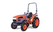 Kioti CK35 tractor photo