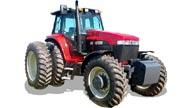 Buhler Versatile 2145 tractor photo