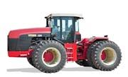 Buhler Versatile 2360 tractor photo