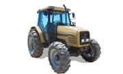Challenger MT465 tractor photo