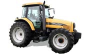 Challenger MT525B tractor photo