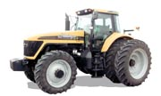 Challenger MT635 tractor photo
