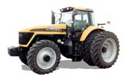 Challenger MT655 tractor photo