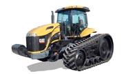 Challenger MT745 tractor photo