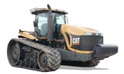 Challenger MT835 tractor photo
