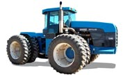 New Holland 9682 tractor photo