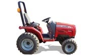 Massey Ferguson 1528 tractor photo