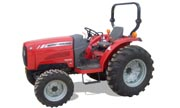 Massey Ferguson 1552 tractor photo