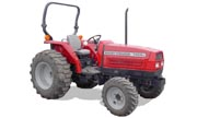 Massey Ferguson 1455 tractor photo