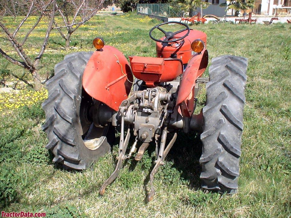 Ferguson tractor dating