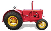 Massey-Harris 25 26-41 tractor photo