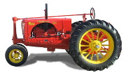 Massey-Harris Challenger tractor photo