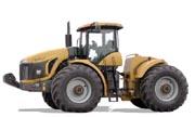 Challenger MT975B tractor photo