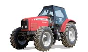 Massey Ferguson 5460SA tractor photo